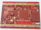 16 Layer ENIG PCB